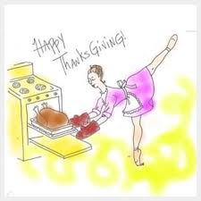 thanksgiving-ballet
