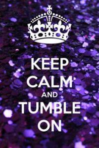 tumble-on