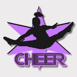 cheer friday