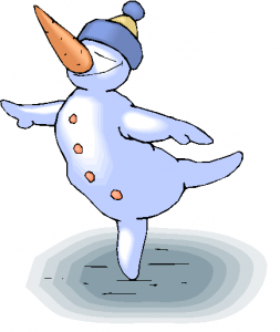 frosty-dancing
