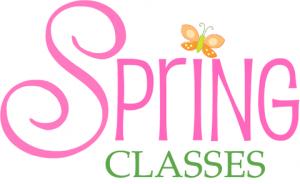 Spring-Classes
