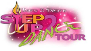 Step Up 2 Dance Competition Awards!